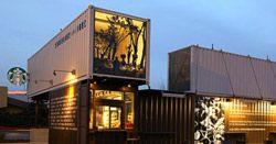 Туристический бизнес охватила «контейнерная лихорадка»