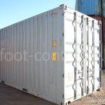 Контейнер 20 футов высокий и широкий (20′ HCPW) б/у