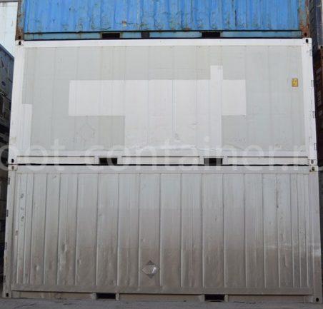 Рефконтейнер 20' RC Carrier 2003 сбоку