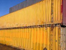 Контейнер 45 футов (High Cube Pallet Wide 9′1″) б/у