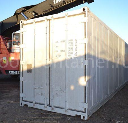 Рефконтейнер 40' RCHC ThermoKing 2007 двери