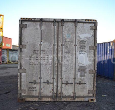 Рефконтейнер 45' RCHCPW Thermo King 1996 двери
