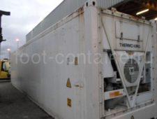 Рефконтейнер 40′ RCHC ThermoKing 2000 г.в.