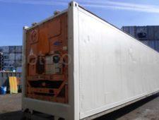 Рефконтейнер 40 футов RC высокий Carrier 2000