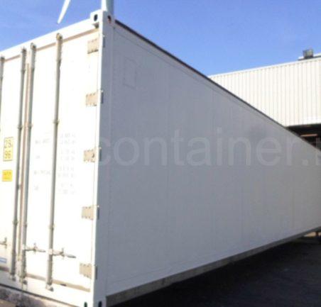 Рефконтейнер 40 футов RC высокий Carrier 2000 двери