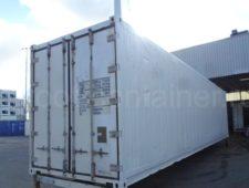 Рефконтейнер 40′ RCHC Carrier 2008 г.в.