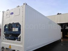 Рефконтейнер 40′ RCHC Carrier 2011 г.в.