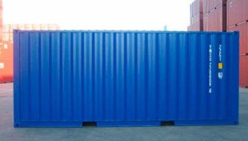 Маркировка и стандартизация контейнеров