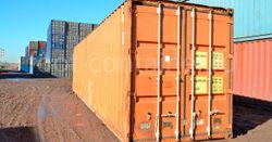 Выбираем контейнер: новый или б/у