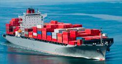 Морской контейнер — лидер сферы грузоперевозок