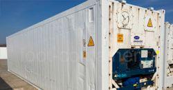 Как выбрать рефрижераторный контейнер?