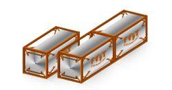 Танк-контейнеры – удобно, надежно, безопасно