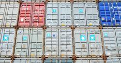 Преимущества 20-футового сухогрузного контейнера