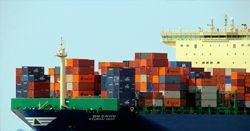Сухогрузный контейнер - золотой стандарт современных грузоперевозок