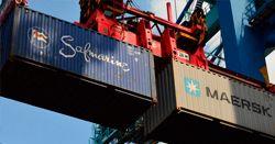 Как избежать порчи груза в процессе его транспортировки в сухогрузном контейнере?