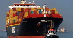 Как защитить морской контейнер от коррозийной порчи?