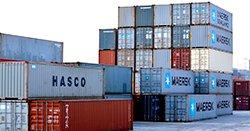 Морские контейнеры в системе транспортировки автомобилей