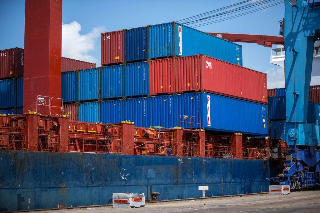 В России дефицит контейнеров — самое время начать собственный контейнерный бизнес!
