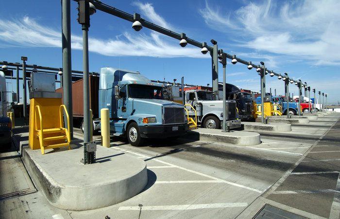 В США тестируется новая система систематизации контейнерных перевозок