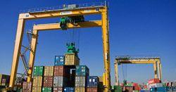 Взвешивание морских контейнеров в порту – главный принцип безопасности транспортировки