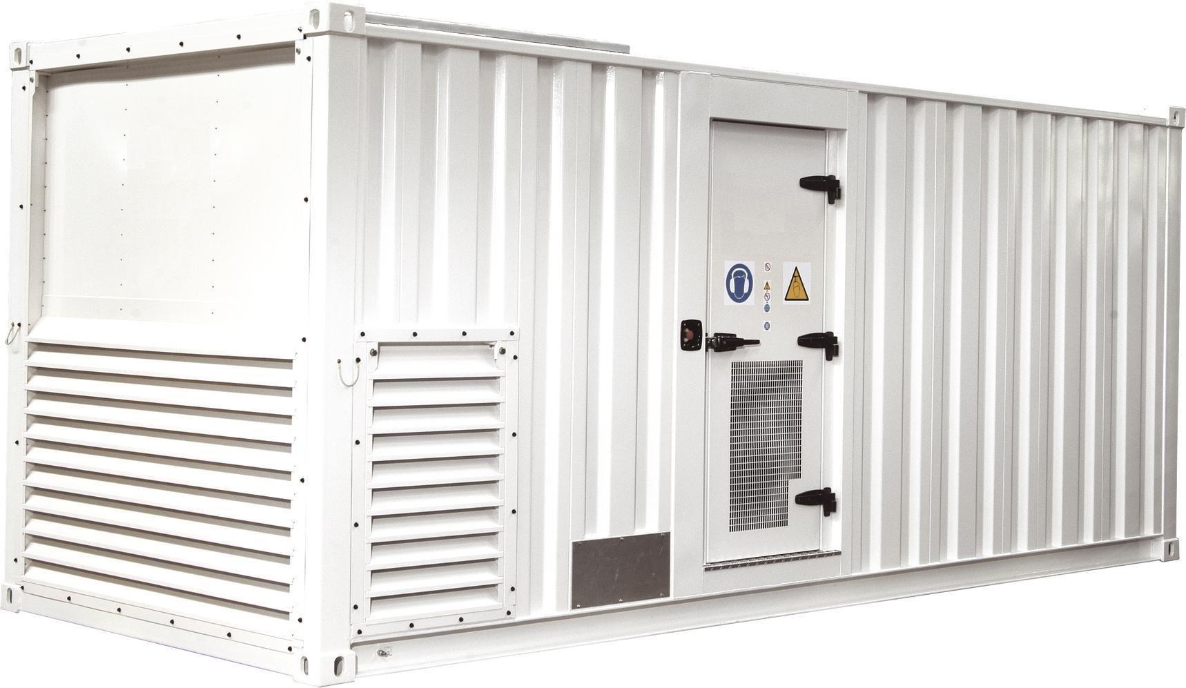 Вентилируемые контейнеры в системе морских перевозок