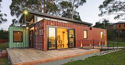 6 вопросов, на которые стоит ответить перед строительством контейнерного дома