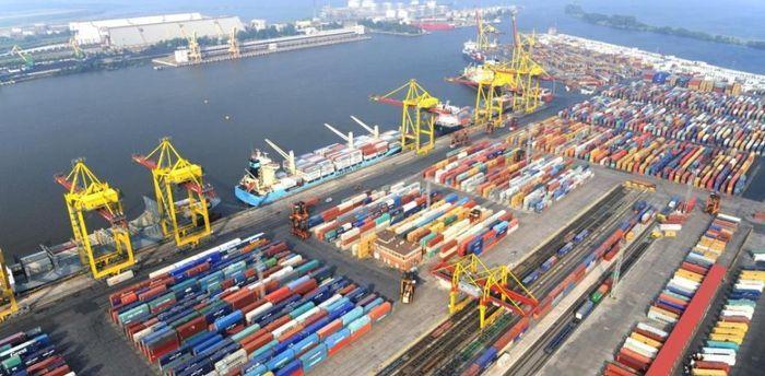 Прогнозы в сфере контейнерного тоннажа на 2017 год