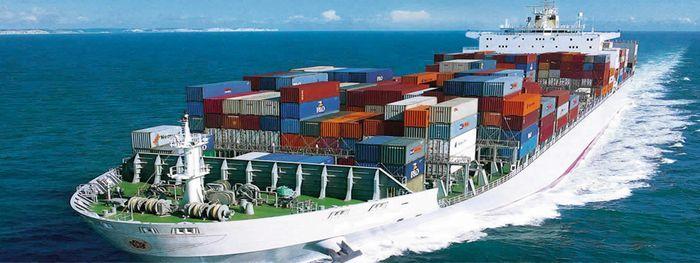 Правила морской транспортировки грузов