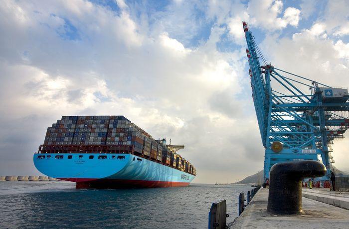 Модернизация морских контейнеров — новая тенденция рынка