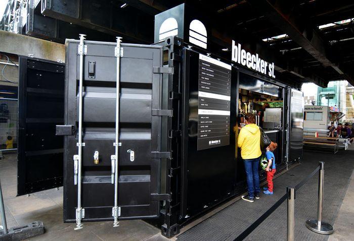 Идея для бизнеса: Фуд-Трак или мобильная кухня на колесах