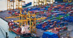Прогнозы контейнерного транзита в России до 2020 года