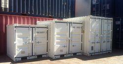 Простые правила покупки подержанного контейнера