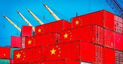 Китайские контейнеры станут экологически чище