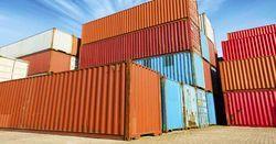Советы покупателю подержанного морского контейнера