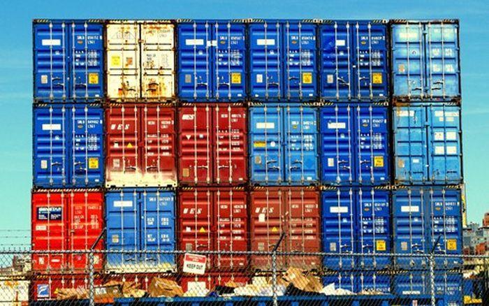 Защита от контейнерных контрабандистов — контейнеры с системой StopGuard