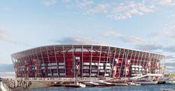 Чемпионат мира по футболу 2022 пройдет в контейнере