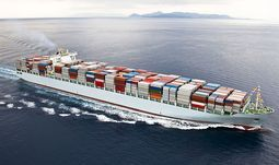 Сумма инвестиций в сферу развития контейнерных перевозок достигает 1 миллиарда долларов