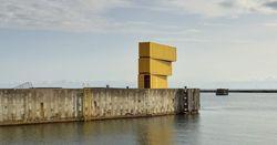 Контейнерный центр водных видов спорта в Дании