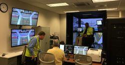 Портативные контейнерные тренажеры – новый тренд для армии и авиации