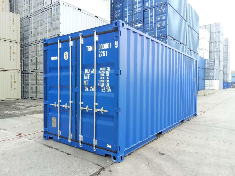 Документы при покупке контейнера