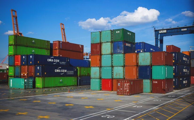 российское проиводство контейнеров