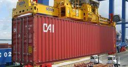 Новые правила IMO относительно взвешивания контейнеров в порту не исполняются!