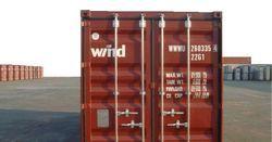 Эксперты назвали «срок годности» контейнеров