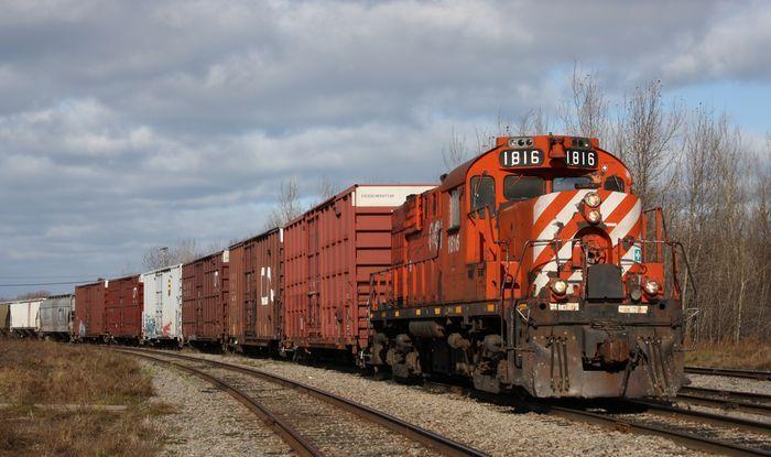 Контейнерные перевозки грузов Ж/Д транспортом: особенности и преимущества