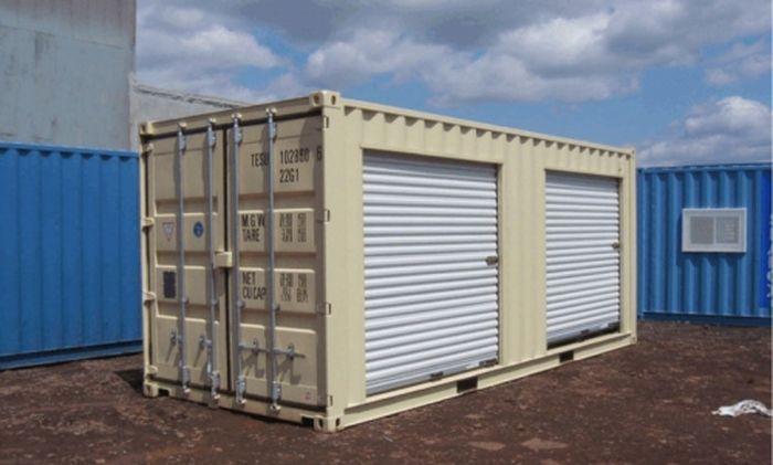 3 самых эффективных метода изоляции домов из морских контейнеров