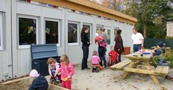 Модульные детские сады из контейнеров – в России внедряют проверенную европейскую идею