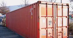 Морские контейнерные перевозки — идем на Восток