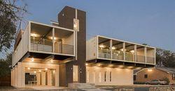 Как формируется стоимость модульного здания?