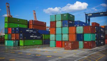 Российское производство контейнеров