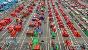 Крупнейшие контейнерные терминалы России